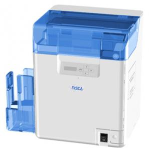 Nisca PR-C201 Retransfer Dual Sided ID Card Printer