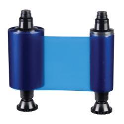 Evolis Blue Monochrome Ribbon R2012