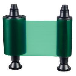 Evolis Green Monochrome Ribbon R2014