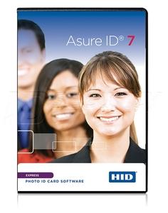 Asure ID Express 7 Software