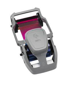 Zebra KrO Color Ribbon for ZC350 - 700 Prints