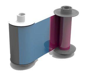 Magicard Secure Color Dye Film