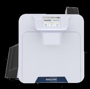 Magicard Ultima Retransfer Single or Dual Sided ID Card Printer
