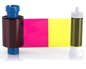 Magicard Color Ribbon - YMCKOK - 250 Prints