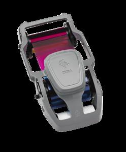 Zebra KrO Color Ribbon for ZC300 - 700 Prints