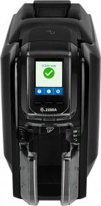 Zebra ZC350 Single or Dual Sided ID Card Printer