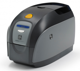 Zebra ZXP Series 1 Single Sided ID Card Printer