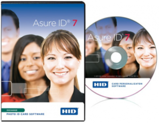 Asure ID Exchange 7 Software