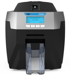 ScreenCheck SC6500 ID Card Printer