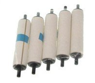 Zebra adhesive cleaning roller kit 105912-003
