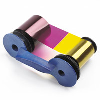 DataCard Full Color Ribbon - KTT