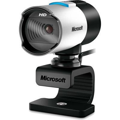 Microsoft LifeCam Studio ID Camera